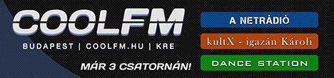 Cool FM - Változatlanul Változatosak Vagyunk!
