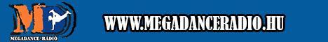 MegaDance Rádió - Ne Hallgass Másra!