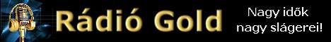 Rádió Gold - Nagy idők nagy slágerei
