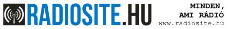 RadioSite.hu - Minden ami rádió