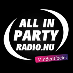 All In PartyRádió - Dance 451 logo