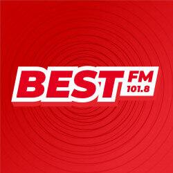 BEST FM - Székesfehérvár logo
