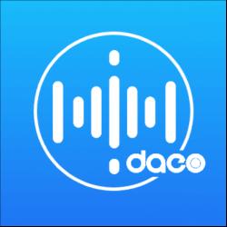 DAEO FM logo