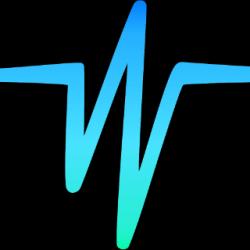 Dance Wave! logo