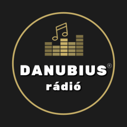 Danubius Rádió logo