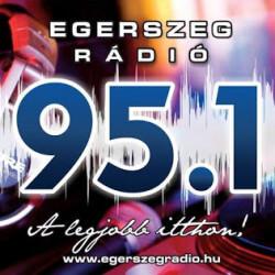 Egerszeg Rádió logo