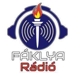 Fáklya Rádió logo