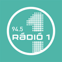 Fehérvár Rádió logo