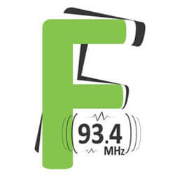 Friss Fm logo
