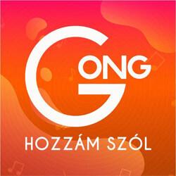Gong Rádió logo
