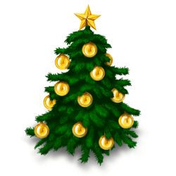 Christmas FM - Ireland logo