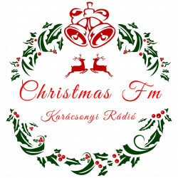 Christmas FM - Karácsonyi rádió logo