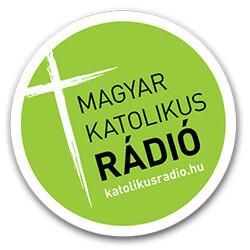 Katolikus Rádió logo