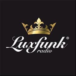 Luxfunk Radio logo