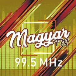 Magyar FM logo