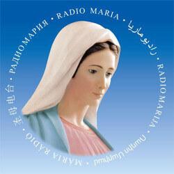 Mária Rádió logo