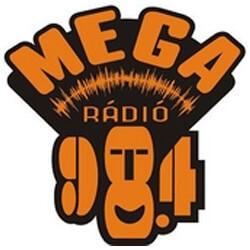 Mega Rádió logo