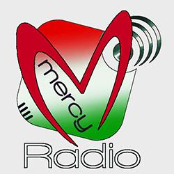 Mercy Rádió logo