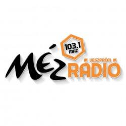 Méz Rádió logo