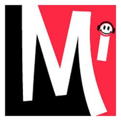MiRádiónk logo