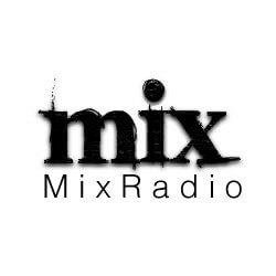 Mix Rádió logo