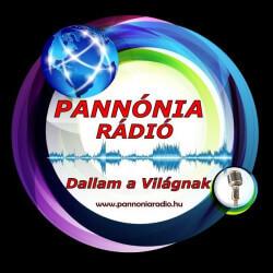 Pannónia Rádió logo