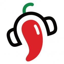 Paprika Rádió logo