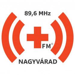 Plusz FM logo