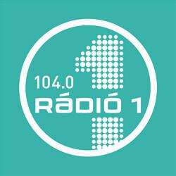 Rádió 1 Békéscsaba logo