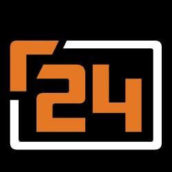 Rádió 24 logo