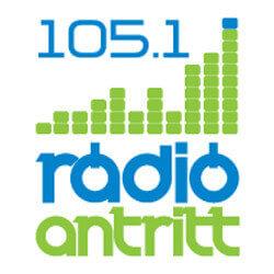 Rádió Antritt logo