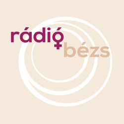 Rádió Bézs logo