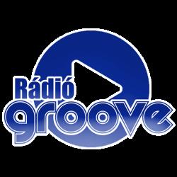 Rádió Groove logo