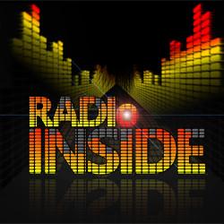 RADIO INSIDE logo