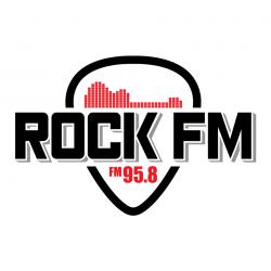 Rock FM - Rádió Rock logo