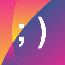 Rádió Smile logo