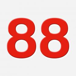 Rádió88 logo
