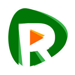 Régió Rádió logo