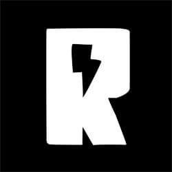 Rock Rádió logo