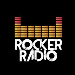 Rocker Rádió logo