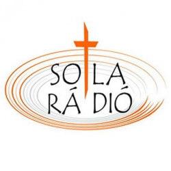 Sola Rádió logo