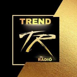 Trend Rádió logo