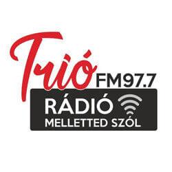 Trió FM logo