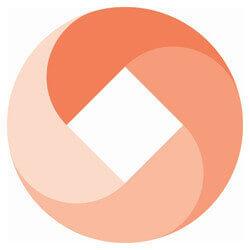 Vörösmarty Rádió logo