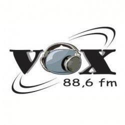 Vox FM logo
